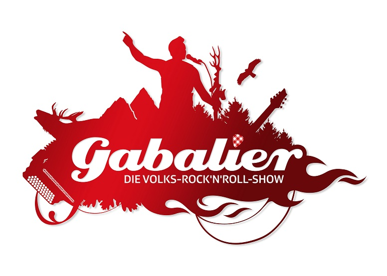 Andreas Gabalier Gabalier Die Volks Rocknroll Show Füssen